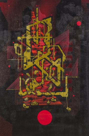 Ogreoner-Arcadia-2015