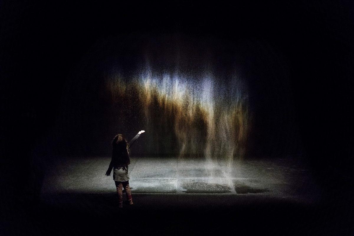 Olafur Eliasson - Beauty