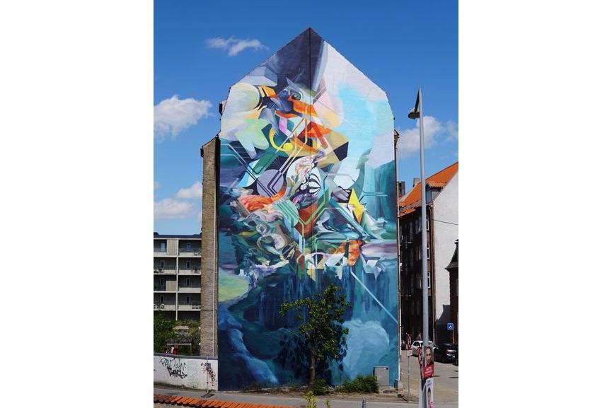 Oliver Vernon, Aalborg