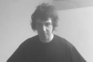 Olivier Martineau - portrait
