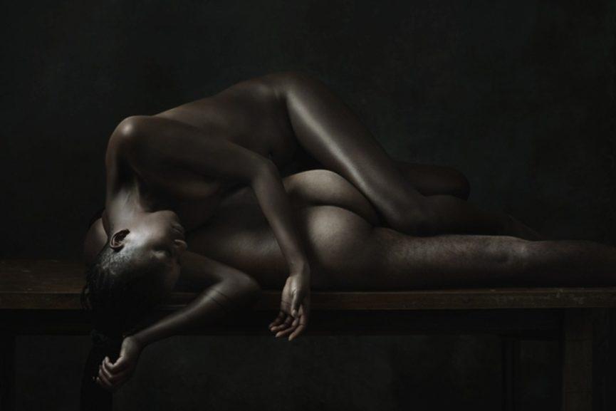 Indian girl nude selfie