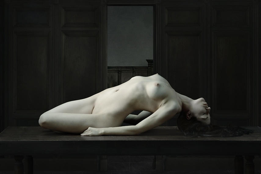 Olivier Valsecchi Photography time gallery