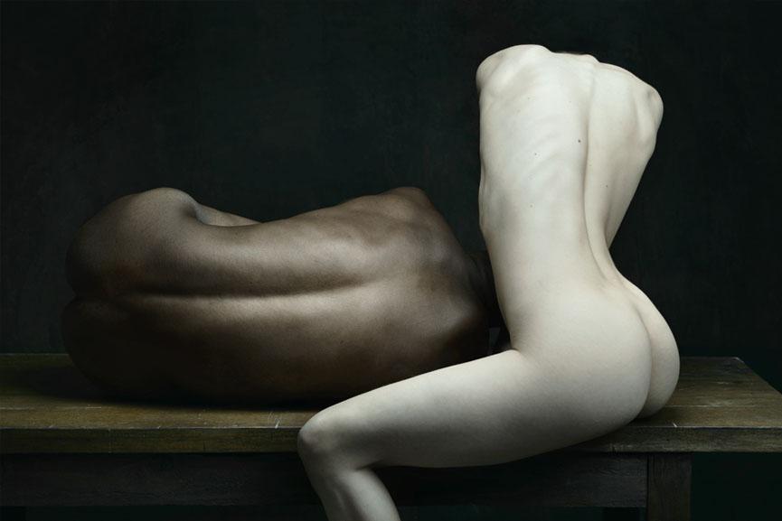 Olivier Valsecchi exhibition