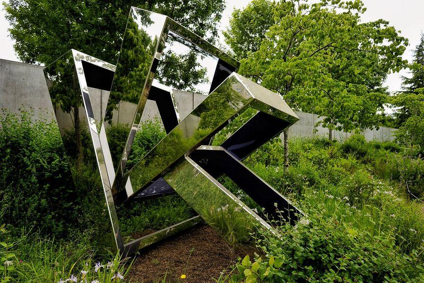 Visit Olympic Sculpture Park