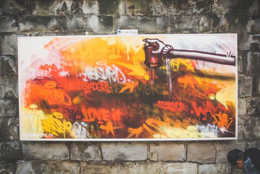 murals print