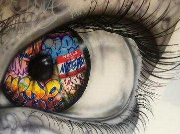Onemizer - Oeil