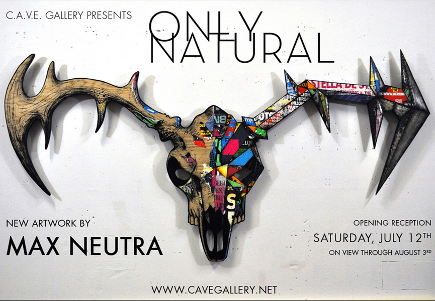 Max Neutra - Only Natural