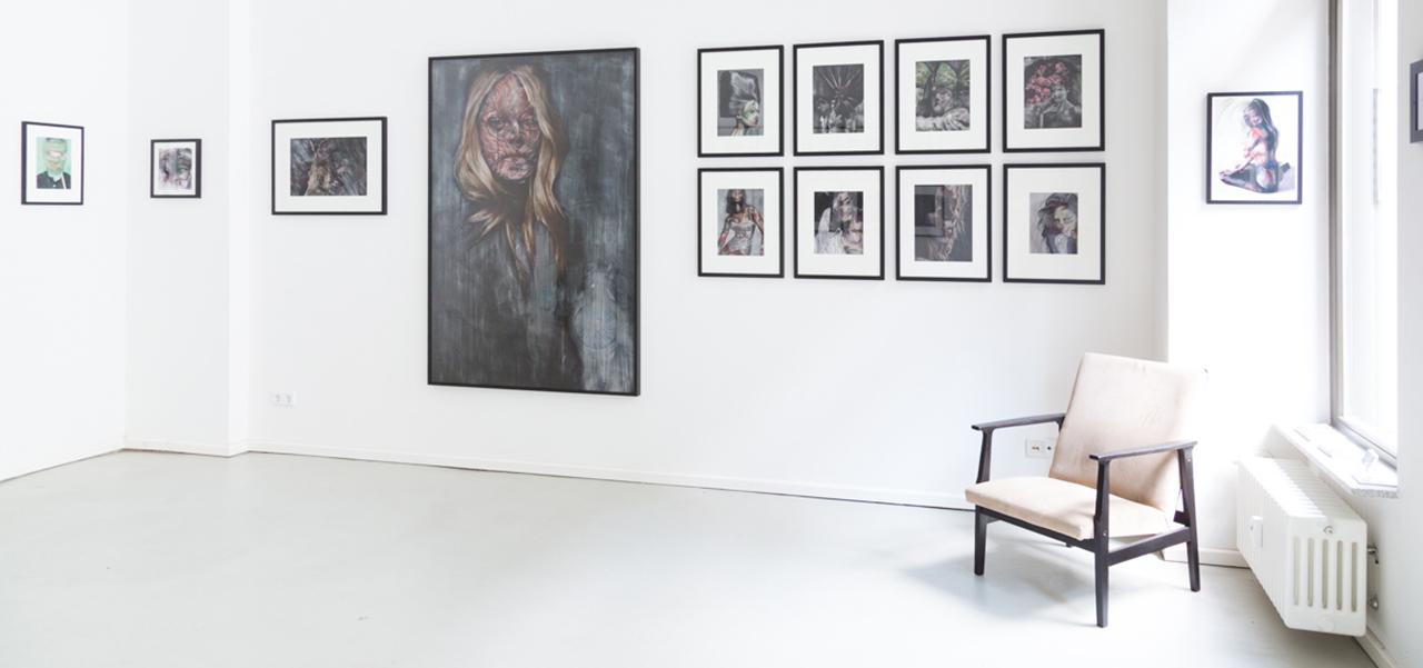 OPEN WALLS Gallery