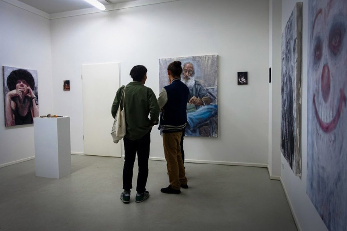 Widewalls Top 10 Galleries of May