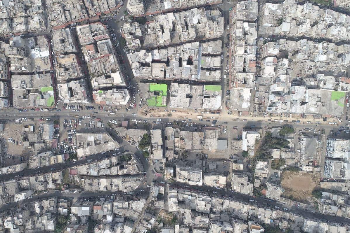 ASHEKMAN - OperationSalam, Lebanon