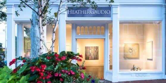 Heather Gaudio Fine Art