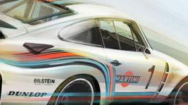 Historic Car Art Gallery