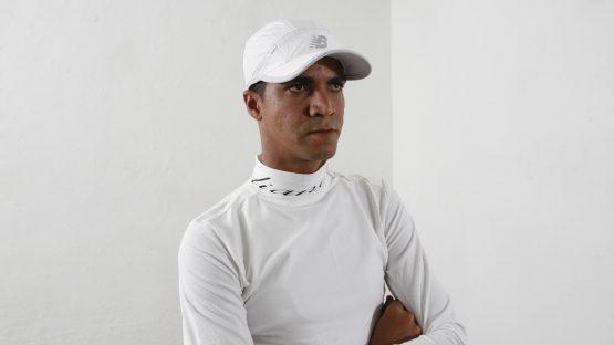 Orestes Hernandez