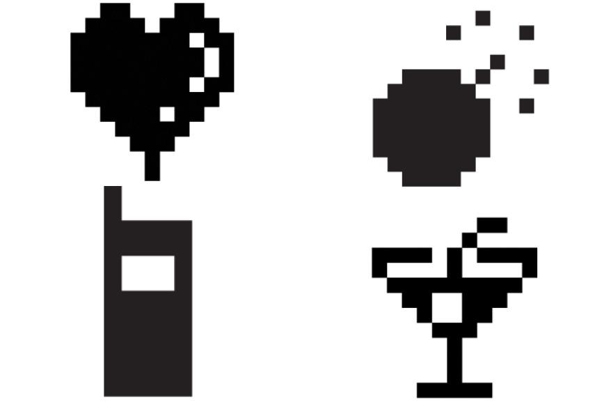 Is the Original Emoji – Art? | Widewalls
