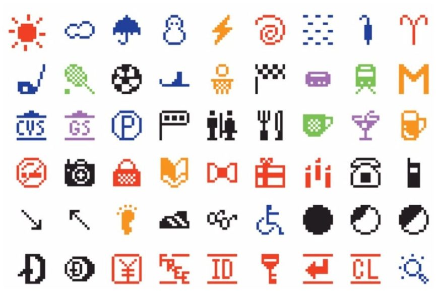 Original Emoji Set 2
