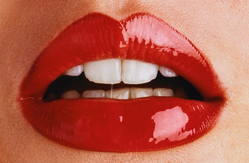 Ormond Gigli-Lips, New York-1960