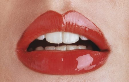 Ormond Gigli-Lips-1960