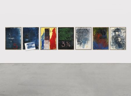 Oscar Murillo-Untitled-2014