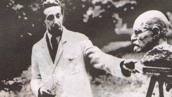Oscar Nemon