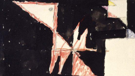 Osvaldo Licini - Il Drago - mostra 2008