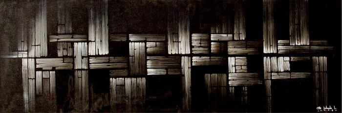 Otto Schade - Pencopolitania Megalitica, 1998 - Copyright Otto Schade