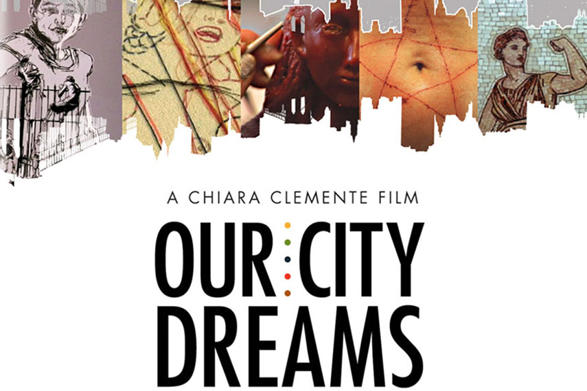 Our City Dreams 2008