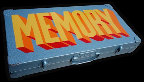 P. Winkel - Memory Box
