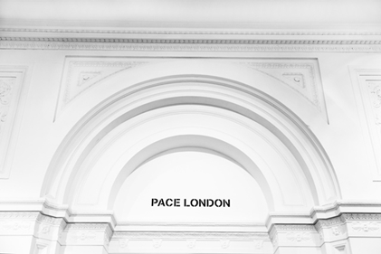 PACE GALLERY London