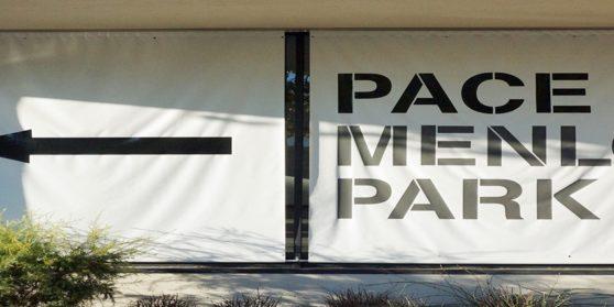 PACE GALLERY Menlo Park