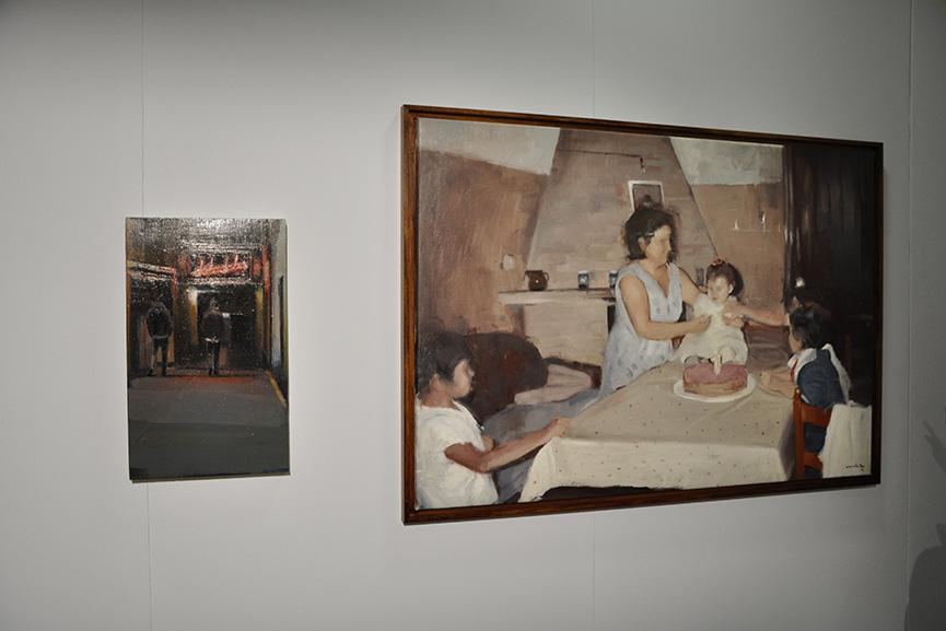 PDP Gallery Mohammad Lghacham and Inigo Sesma