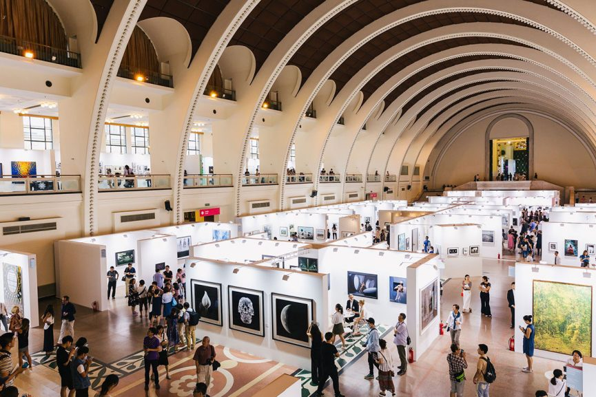 PHOTOFAIRS Shanghai