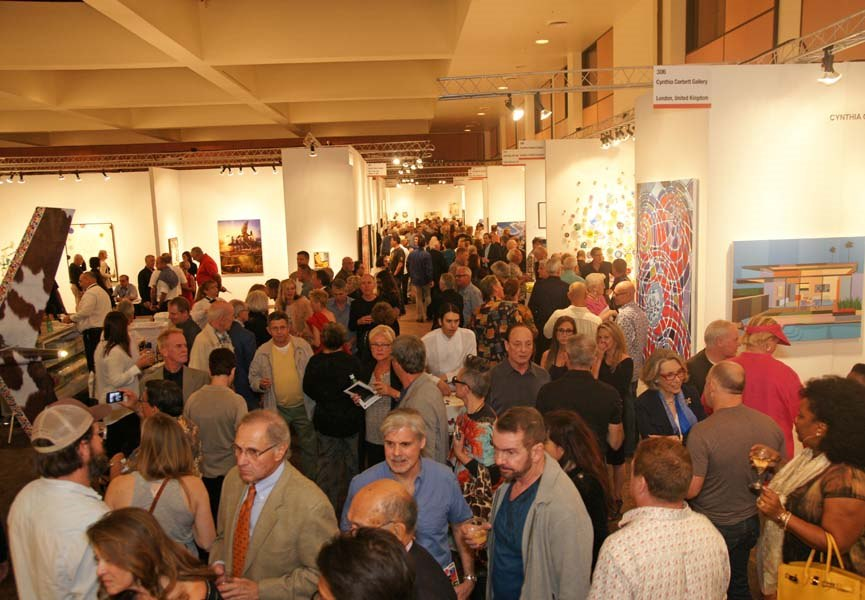 PSFAF 2014 - Photo Credit: Gregg Felsen