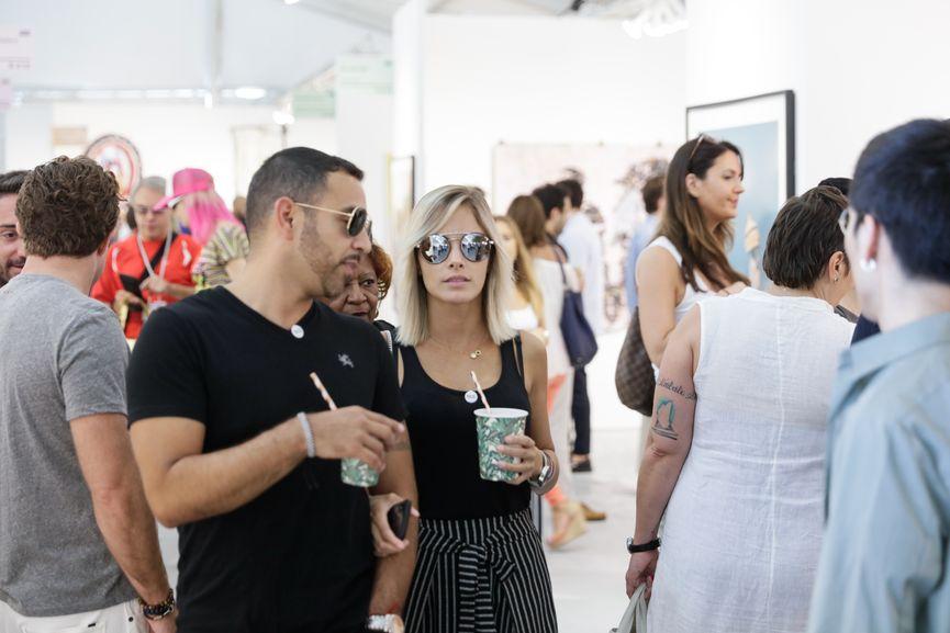 PULSE Miami Beach, VIP Private Preview Brunch