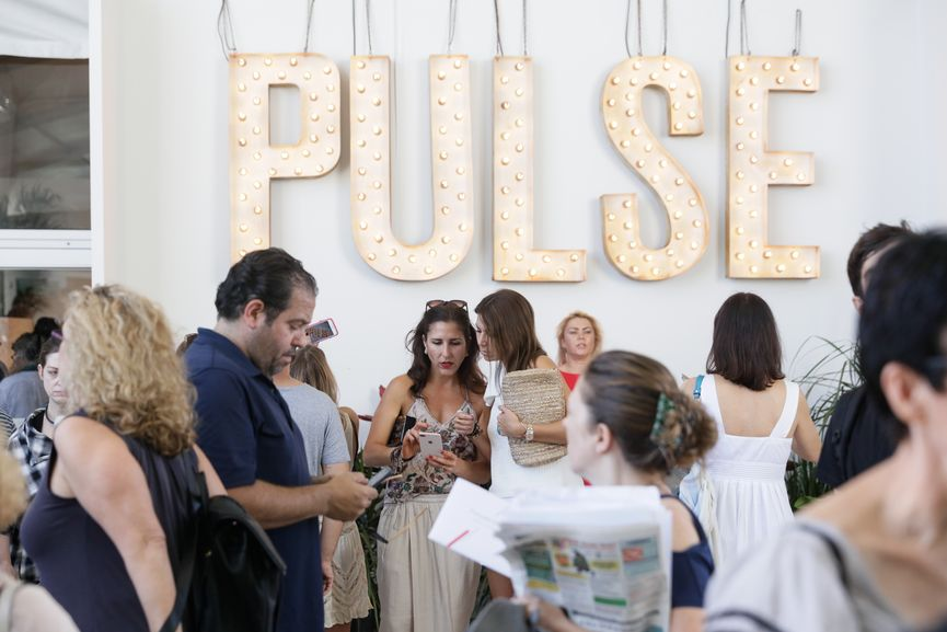 PULSE Miami Beach : VIP Private Preview Brunch
