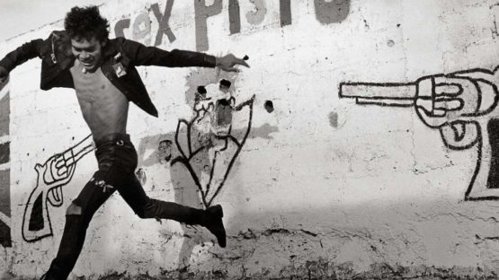 Pablo Ortiz Monasterio - Untitled - Image via tolucafineart