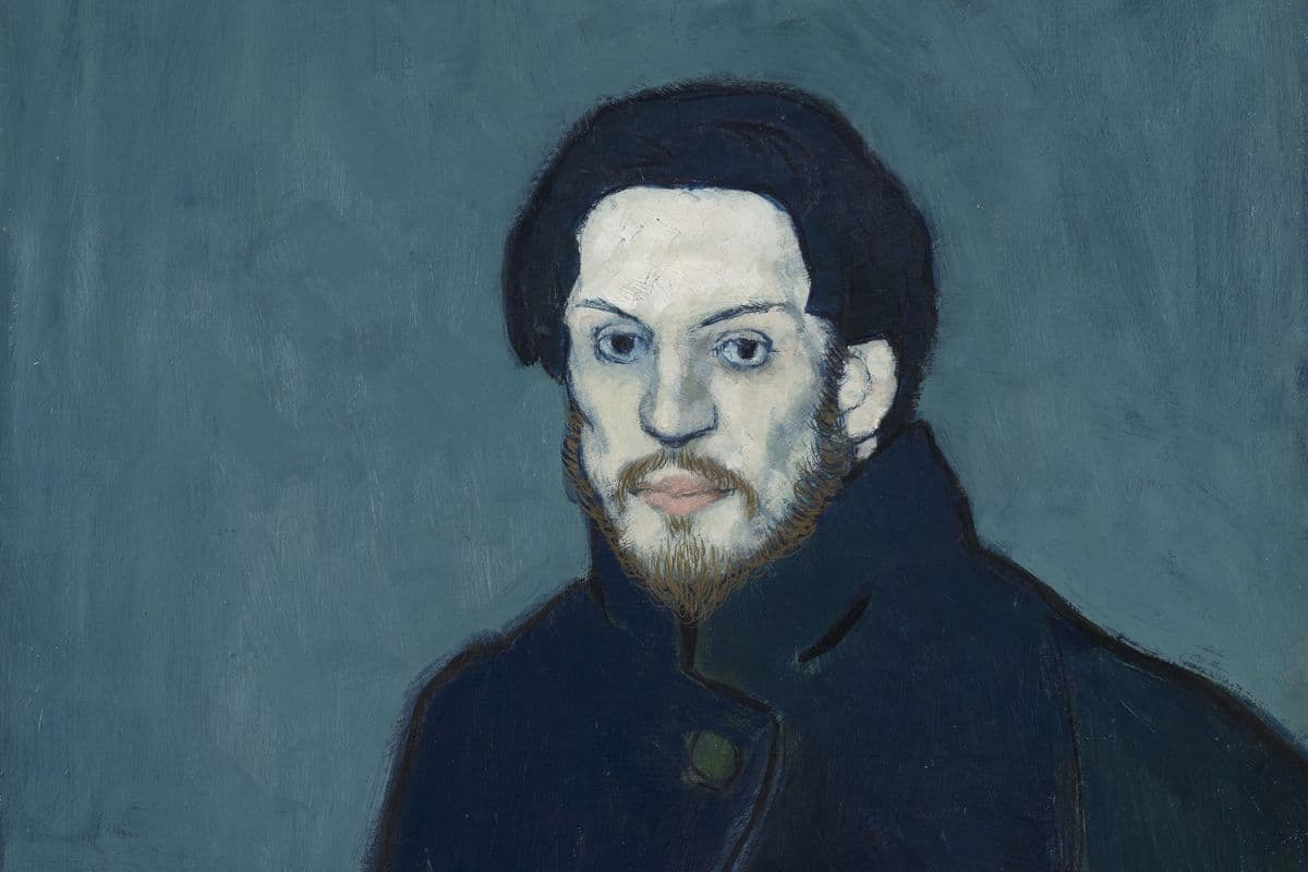 Musee d'Orsay Celebrates Picasso's Blue and Rose Periods ...
