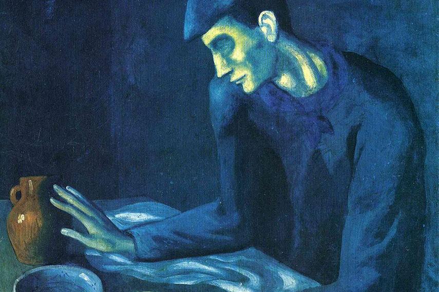 Pablo Picasso century surrealism
