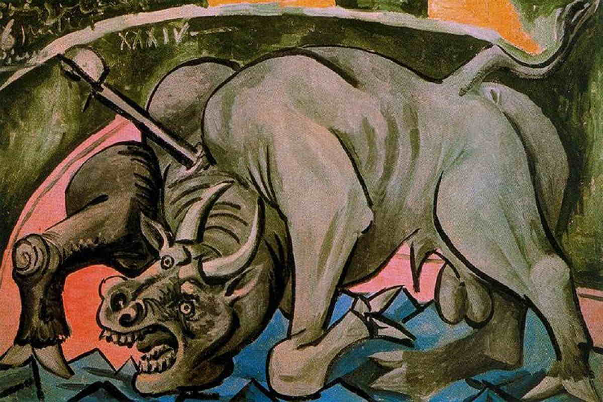 What We Learned from the Evolution of Picasso Bull