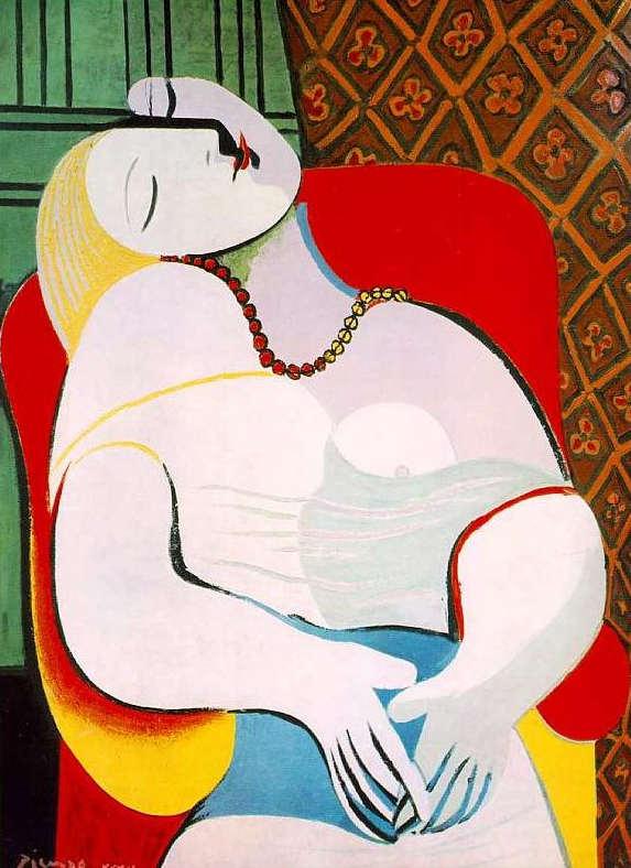 Le Reve-1932