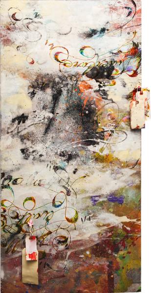Pablo Power, artwork