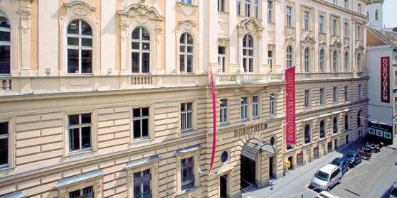 Palais Dorotheum Vienne