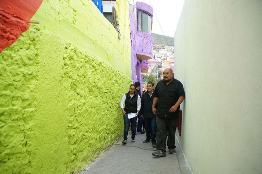 street art, public art