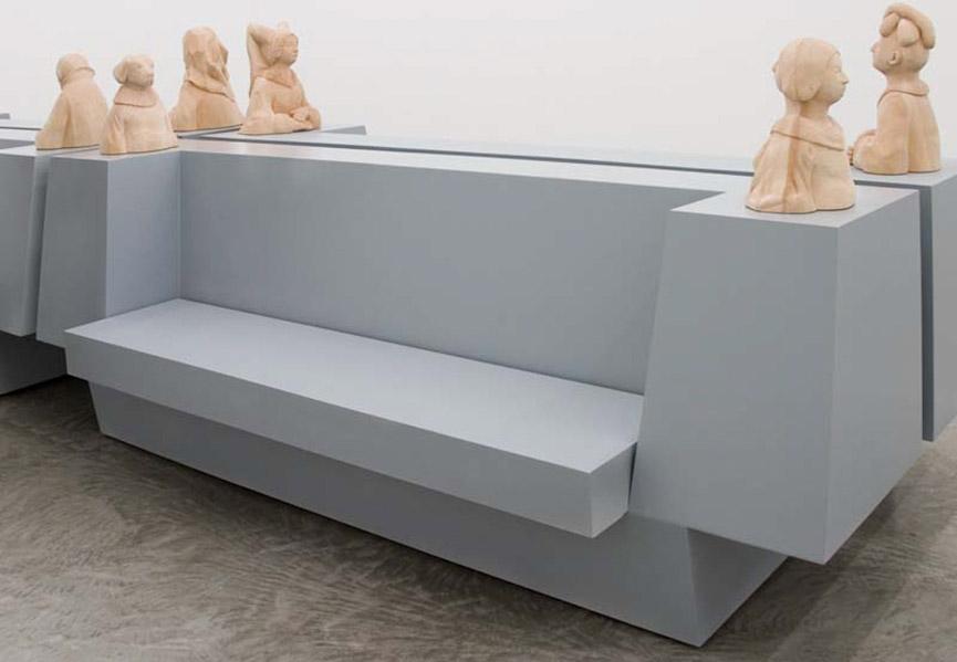 Gladstone Gallery Brussels