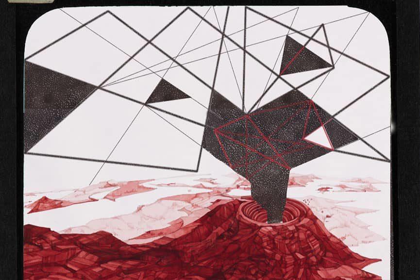 Pamela Phatsimo Sunstrum Exhibition
