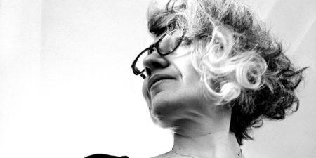 Paola Ricci - portrait
