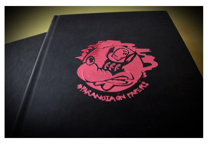 Street art book list
