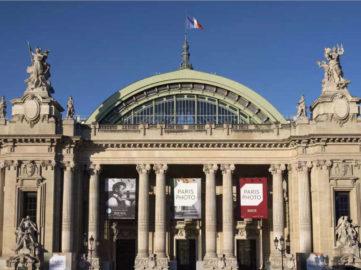 paris photo gallery weekend