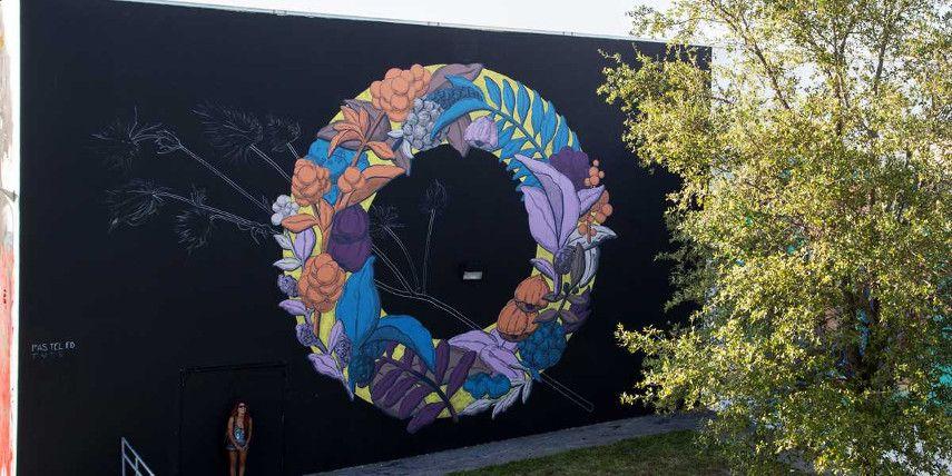 Pastel x Jufe in Miami