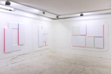 patric sandri exhibition