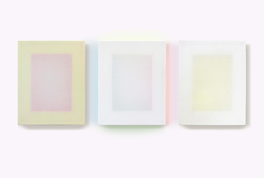Patric Sandri - Untitled, 2014
